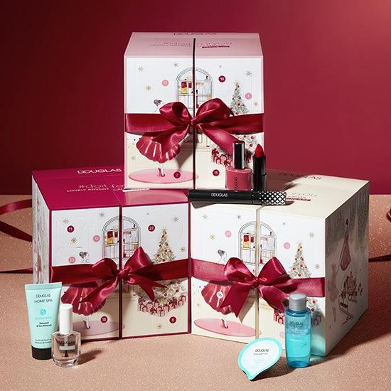 parfüm adventskalender