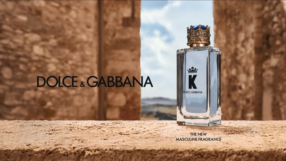 D&G Masculine Dolce&Gabbana cologne een geur voor