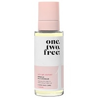 one.two.free! - Miracle Oil Cleanser