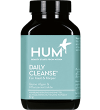 HUM Nutrition - Daily Cleanse