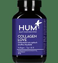 HUM Nutrition - Collagen Love