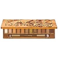 Urban Decay - Naked Honey Palette