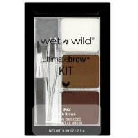 Wet'n'Wild - Ultimate Brow Kit