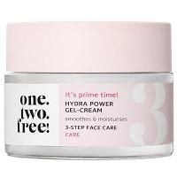 one.two.free! - Hydra Power Gel-Cream