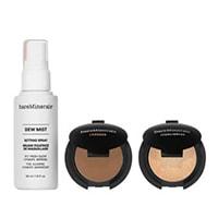 bareMinerals - Get Glowing Make-up Set