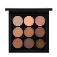 MAC Cosmetics - Eyeshadow Palette x9