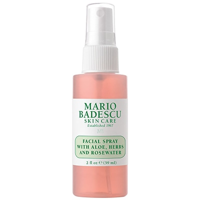 Danis Favorit - Mario Badescu Facial TBD