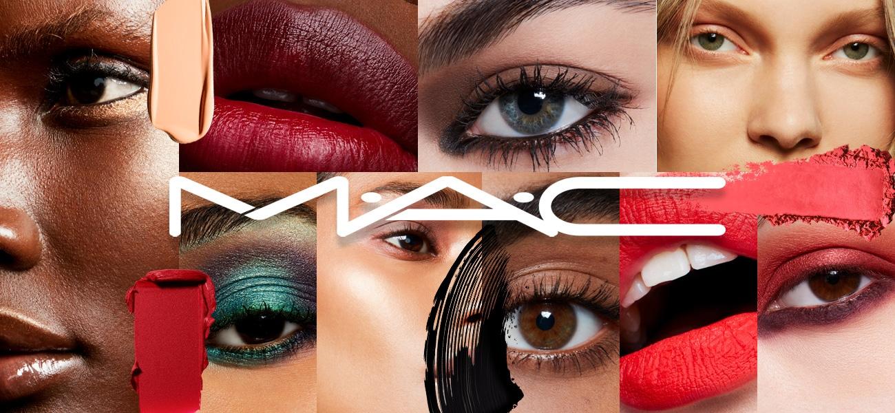 Mac Cosmetics Online Kaufen Beauty