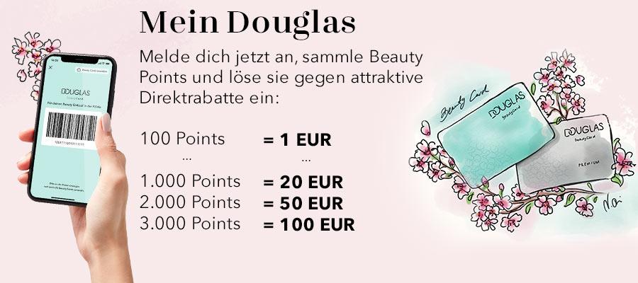 Douglas Gratis Geschenke