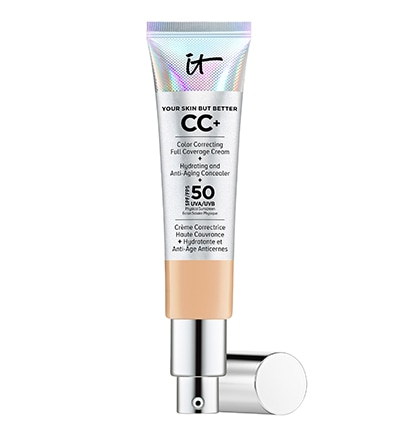 IT Cosmetics - Your Skin But Better CC+ Cream LSF 50+