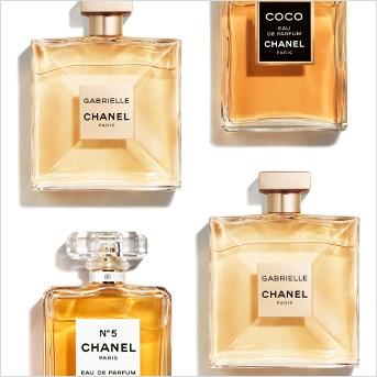 Chanel Kosmetik Düfte Online Kaufen Douglas